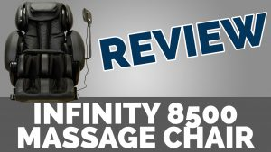 Infinity 8500 Review